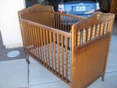 Bassett Furniture Cribs by Bassett Crib For Sale From Mesa Arizona Maricopa Adpost
