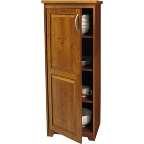 Kitchen Pantry Cabinet Walmart by Kitchen Storage Cabinet Alder