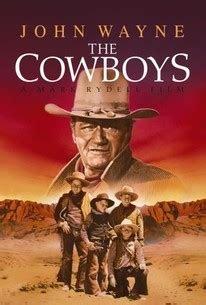 cowboy film 7 letters the cowboys 1972 rotten tomatoes