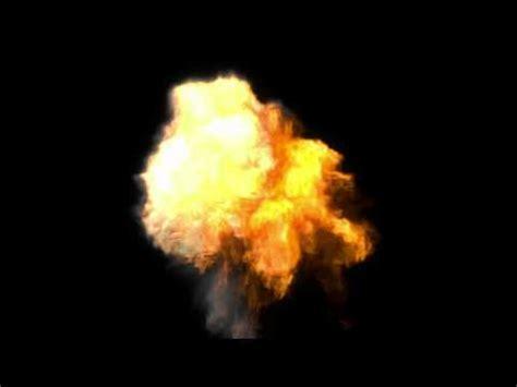 blender 3d explosion tutorial blender 3d explosion simulation youtube