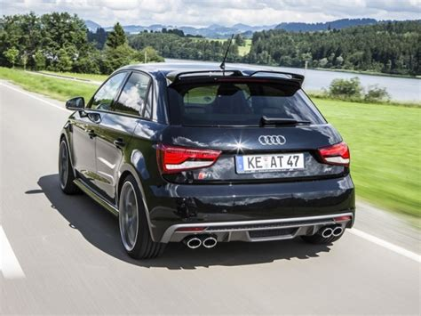 Auto Tuning Audi by Audi S1 Tuning By Abt Auto Motor At
