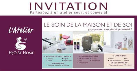 atelier h2o at home 224 clairoix d 233 partement oise