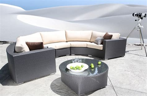outdoor sectional toronto cabana coast outdoor patio furniture sets by actiwin