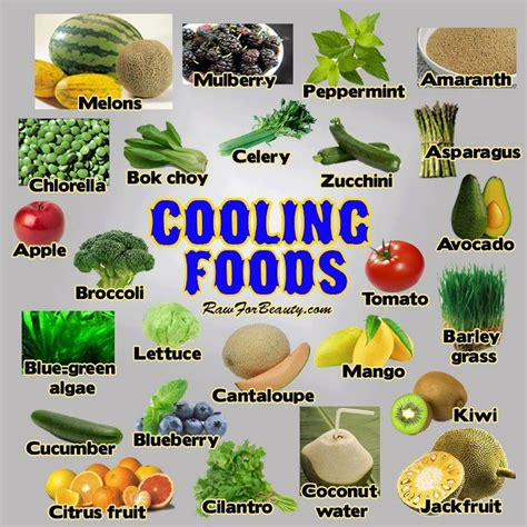 Signs Of Detoxing From Food by Most Ways To Keep Cool This Summers Liver Flush