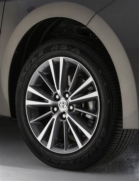 Best Tires For Toyota Corolla What Tires Would Be Best For New Corolla 2014 Corolla