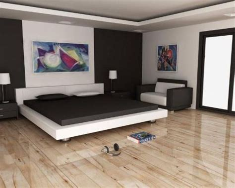 Cool Floor Ls For Bedroom by 13 Best Bedroom Wooden Floor Ideas Images On