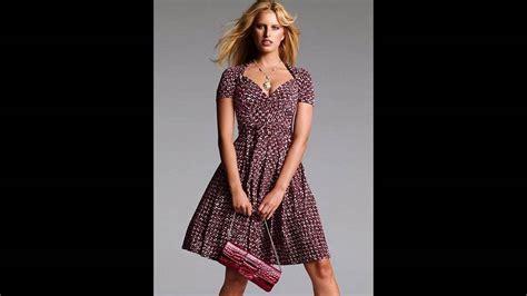 moda 2016 traje formal dama vestidos casuales de moda para damas youtube