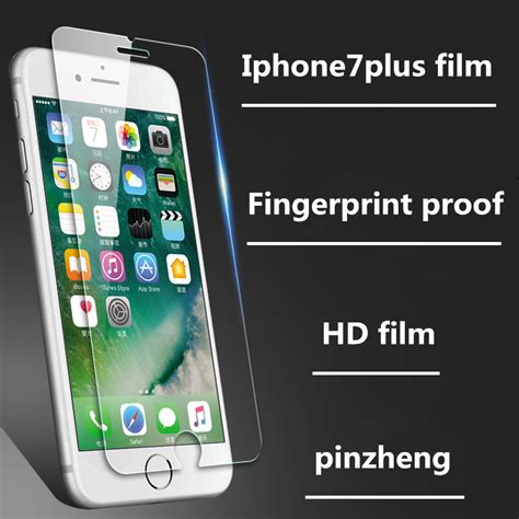 Diskon Tempered Glass Iphone 7 Plus 0 15mm Glass Taff Japan 9h zilla 2 5d tempered glass curved edge 9h 0 15mm for iphone 7 8 plus transparent