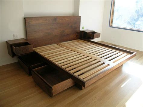 contemporary modern bed designs with storage 22 home