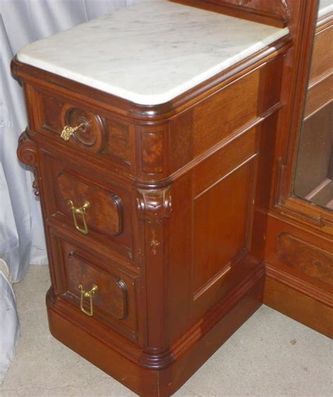 antique victorian dressers with mirrors victorian walnut marble bargain john s antiques 187 blog archive antique victorian