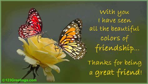 the color of friendship true story the beautiful colors of friendship free friendship ecards