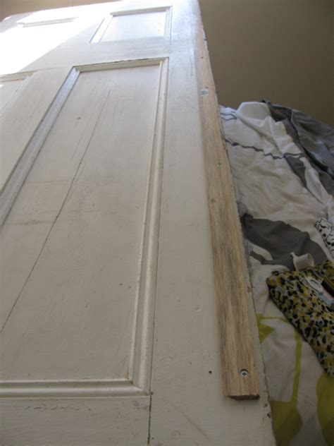 how to hang a door as a headboard 70 best headboard trundle images on pinterest