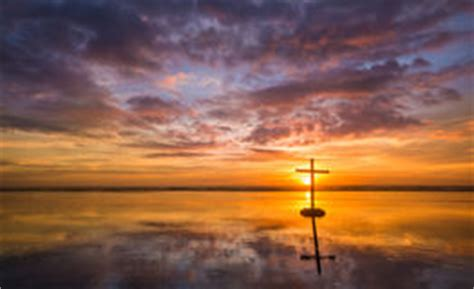 a place to cross the river reflections on a kinder gentler time and place books cross salvation sunset stock photos images