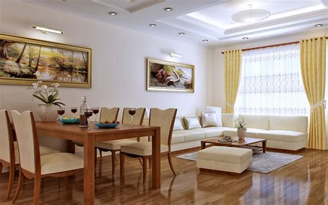 Switching Dining Room With Living Room Diningroom And Livingroom Jinkazamah Flickr