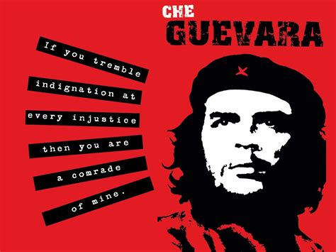 Che Guevera che guevara quotes on quotesgram