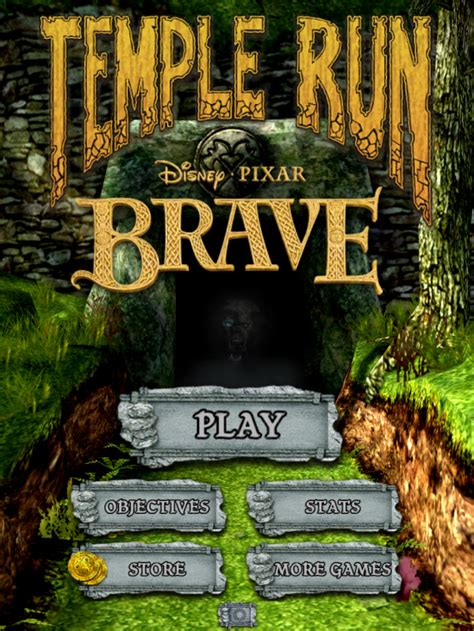 temple run brave version temple run brave paid version cd and serials