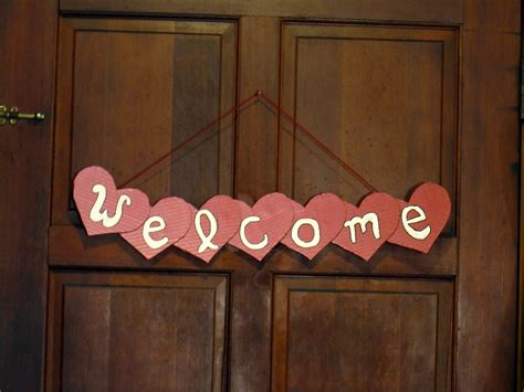 diy door decor diy door decoration ideas