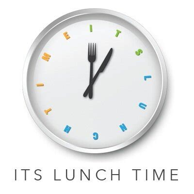 what time is lunch lunch time images usseek com