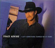 swing lyrics trace adkins trace adkins songs top songs chart singles