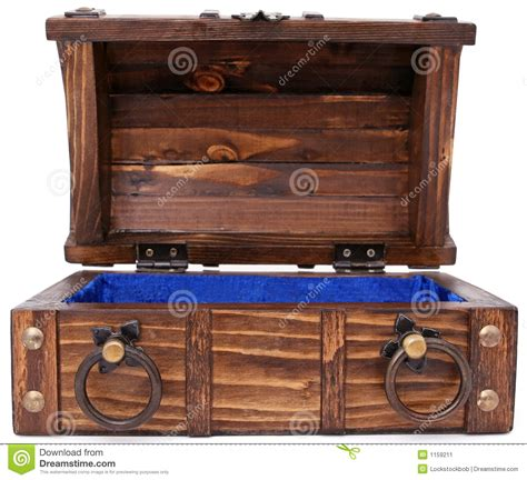 money chest stock image image