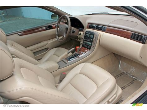 Sc400 Interior beige interior 1998 lexus sc 400 photo 62250919
