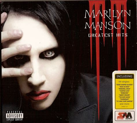 marilyn best of marilyn greatest hits cd at discogs