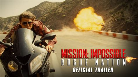 film tom cruise 2015 mission impossible terrific action film and it gives tom