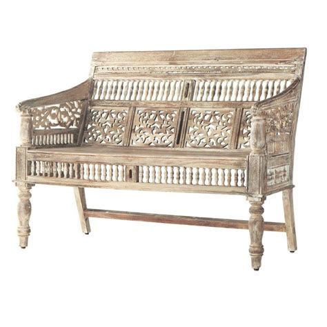 home decorators collection maharaja sandblasted white wood home decorators collection maharaja sandblasted white side