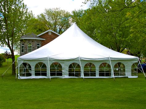 Wedding Tent by Tents