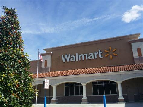 Orlando Department Number Search Walmart Supercenter Department Stores Horizons West West Orlando Orlando Fl
