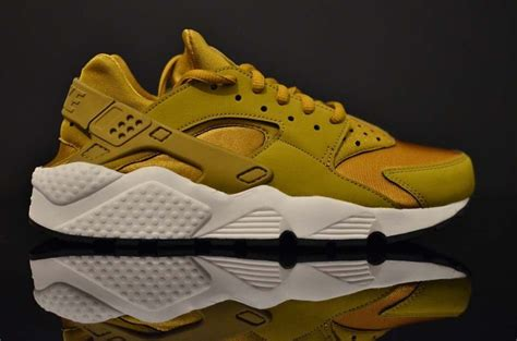 Nike Air Huarache Gold For nike air huarache bronzine bronze gold wmns limited edition new us sizes premium