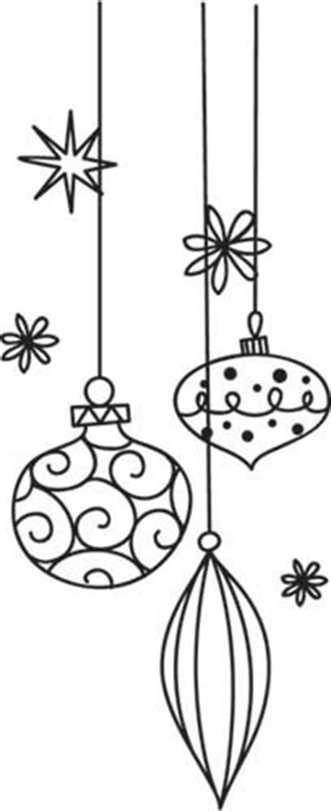 how to draw christmas balls decorations drawings for