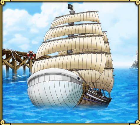 anime boat names ships one piece treasure cruise ultimate strategy guide