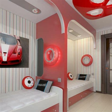 Attrayant Idee Deco Chambre Fille Ado #4: deco-chambre-ado-unique-.jpg