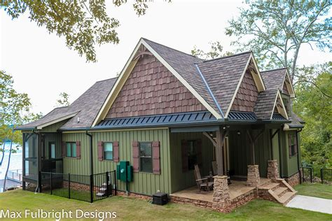 small home plans with porches small cottage plan with walkout basement cottage floor plan