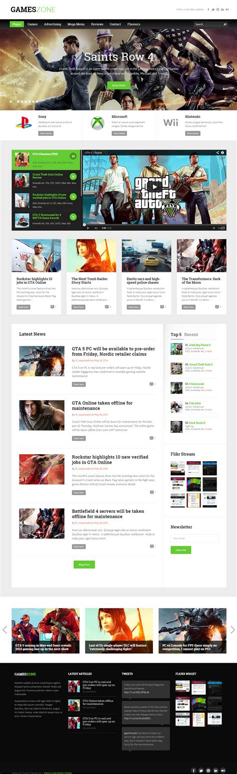 themes zone download games zone a premium blog magazine miscellaneous