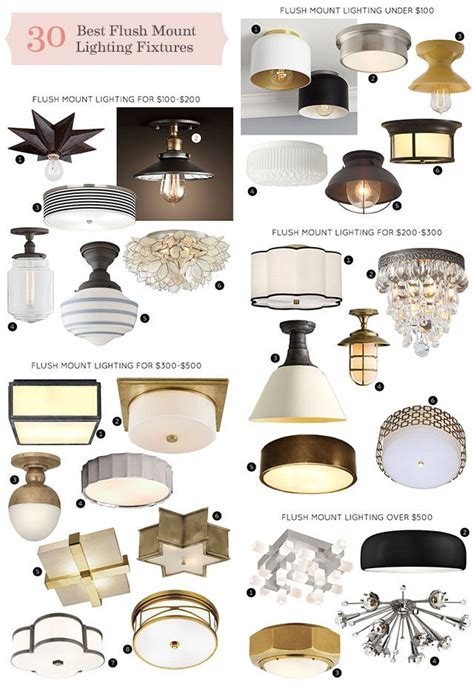 Making It Lovely | 17 ideas about low ceiling lighting on pinterest low