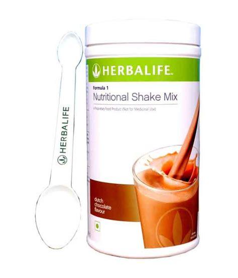 Shake Vanila Milk Shake Shake Mix Herballife Shake Herballife herbalife formula 1 shake mix chocolate flavour 500g