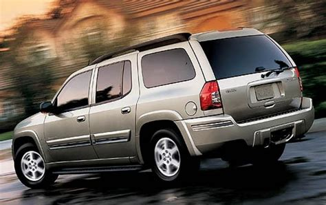 how to learn about cars 2007 isuzu ascender parking system 2007 isuzu ascender information and photos zombiedrive