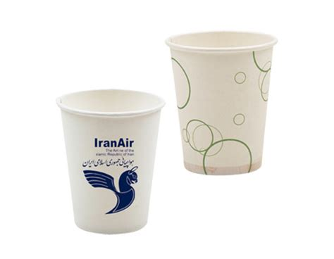 Folding Paper Cup - client printing gifts co