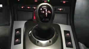 e46 m3 smg shift knob mod