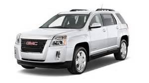 Chevrolet Terrain Gmc Terrain Carplex