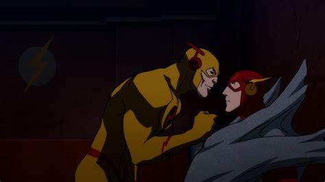 film justice league the flashpoint paradox 2013 justice league flashpoint paradox review nerd reactor