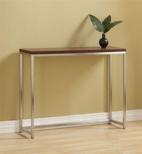 Ultra Thin Console Table Ogden Console Table 10 X 36 By Tag 390109 In Accent Tables