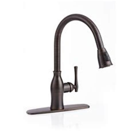 kitchen faucets canadian tire danze pull kitchen faucet rubbed bronze canadian tire