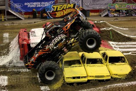 Monster Truck Lafayette La Bestnewtrucks Net