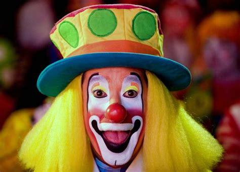 of a clown clown the