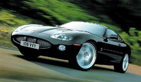 2000 jaguar xkr 233 sport car technical specifications
