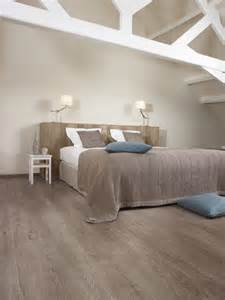 Chambre Taupe Et Blanche