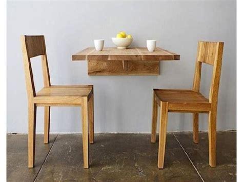 variasi meja makan rumah kecil desain rumah unik
